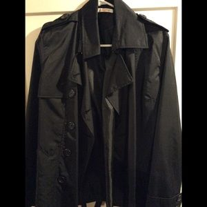 Black Coat Calliope Brand